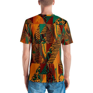 Safari Men's Crew Neck