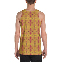 Sunburst Men's Tank XS