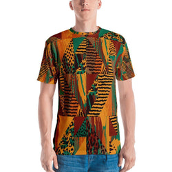 Safari Men's Crew Neck XS