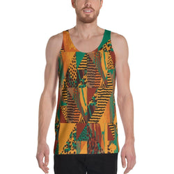 Safari Men's Tank XS