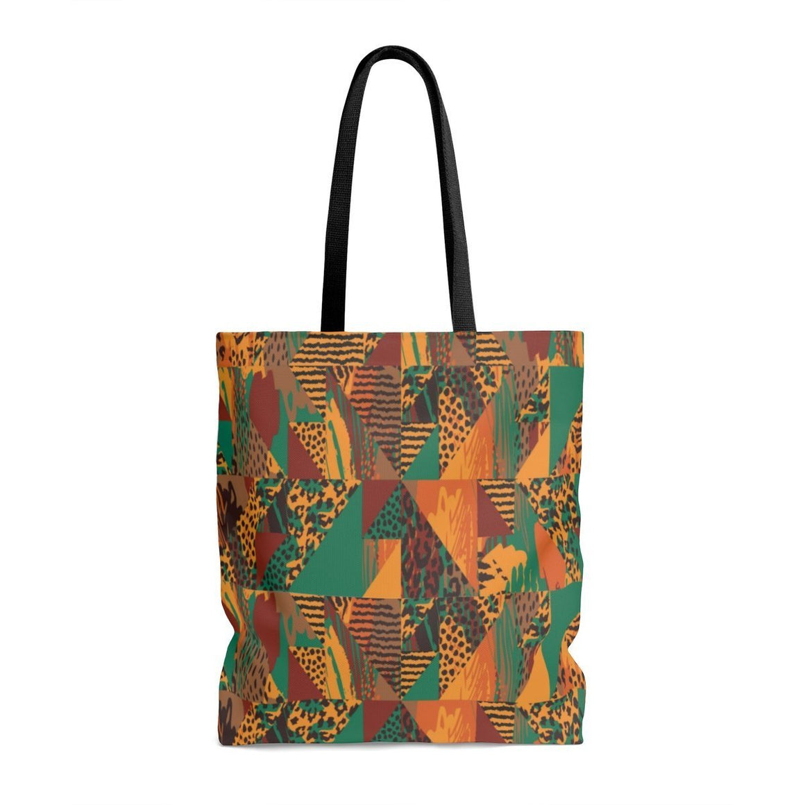 Safari Tote Bags Large