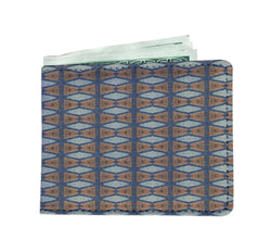 Blue Prism Men's Wallet Mens Wallet