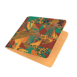Safari Men's Wallet Mens Wallet