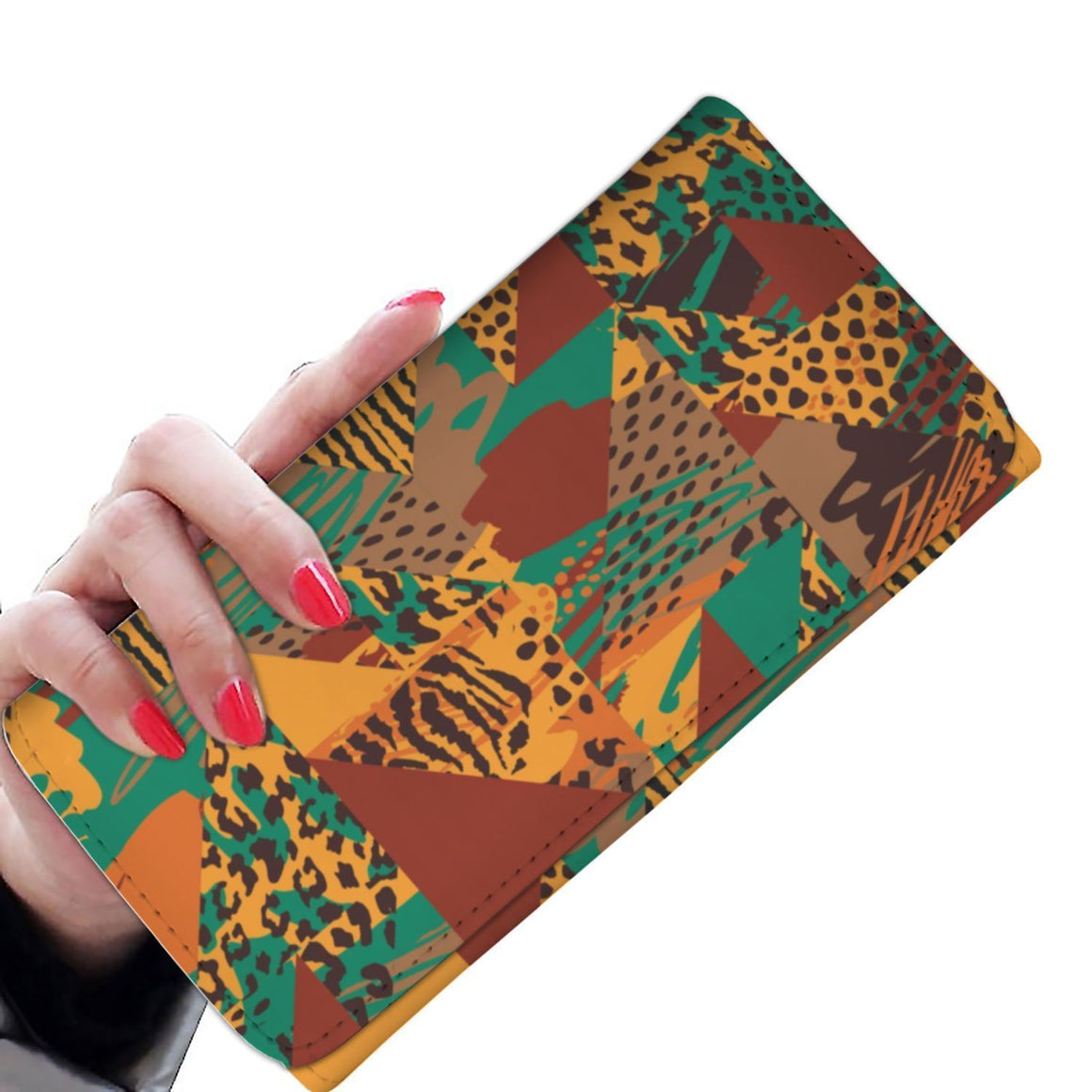 Safari Women's Wallet Womens Wallet
