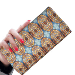 Star Bright Women's Wallet Womens Wallet