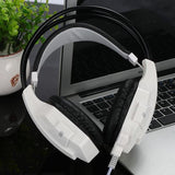 Gaming Headset LED Surrounded Stereo HIFI Video Game