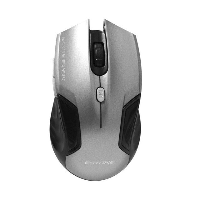 Malloom 2016 Hot Sale 2.4 GHz 1200DPI Wireless Optical Mini PC Laptop Notebook gaming Mouse Mice