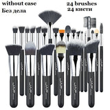 High Quality Professional Makeup Brushes Set