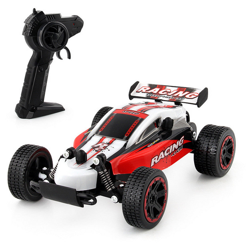 1/20 High Speed Remote Control RC Rock Crawler Racing Car Off Road Truck 2.4Ghz