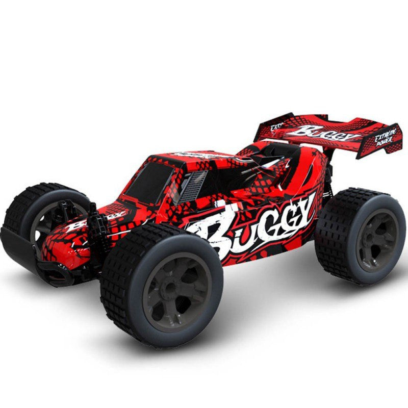 Kid's Funny High Speed RC Car Remote Control Cars Machine Have A Good Time Racing Car Model Toys Children Kids Gift