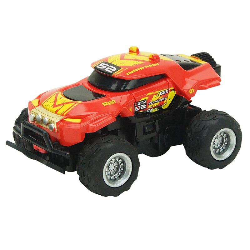 Mini Car Speed Racing Car Boys Present Drift Remote Control Buggy Model Vehicle Toy