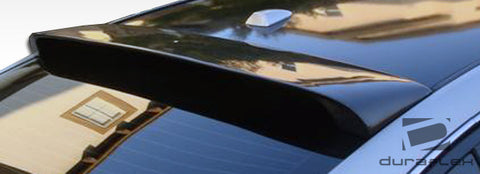 Fits 2007-2012 Nissan Altima 4DR Duraflex Sigma Roof Wing Spoiler - 1 Piece  #105685