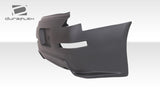 Duraflex Drifter 2 Rear Bumper Cover -1Pc for 2003-2008 Nissan 350Z Z33  #100492