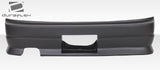 Fits 1989-1994 Nissan 240SX S13 HB Duraflex V-Speed Rear Bumper Cover  #100865