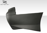 Fits 1993-1997 Nissan Altima Duraflex Evo 3 Rear Bumper Cover - 1 Piece  #101308