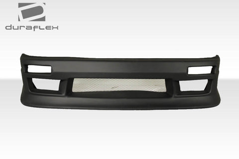 Fits 1989-1994 Nissan Silvia S13 Duraflex V-Speed Front Bumper Cover  #102204