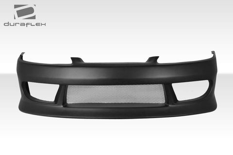 Fits 1999-2002 Nissan Silvia S15 Duraflex V-Speed Front Bumper Cover - 1 Piece  #103562