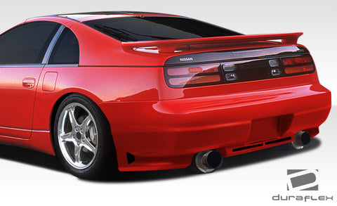 Duraflex C-1 Rear Bumper Cover for 1990-1996 Nissan 300ZX Z32 2DR Coupe  #104689