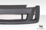 Duraflex AM-S Front Bumper Cover - 1 Piece for 2003-2008 Nissan 350Z Z33 #104984