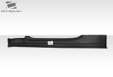 Fits 2003-2008 Nissan 350Z Z33  Duraflex AM-S Wide Body Side Skirts  #107225