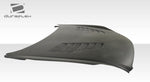 For 2003-2007 Infiniti G Coupe G35  Duraflex C-Speed Hood - 1 Piece  #107816