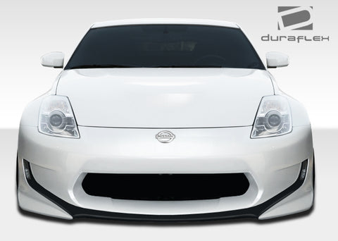 Duraflex AM-S GT Front Bumper Cover - 1Pc for 2003-2008 Nissan 350Z Z33  #108180
