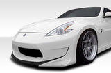 Duraflex AM-S GT Front Bumper Cover 1Pc for 370Z Z34 Nissan 2009-2020 #108258