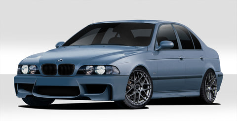 Fits 1997-2003 BMW 5 Series M5 E39 4DR Duraflex 1M Look Body Kit - 4 Piece  #109429