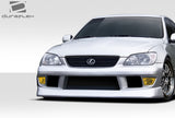 Duraflex B-Sport Front Bumper Cover for 2000-2005 Lexus IS Series IS300  #109598