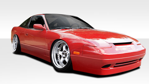 Fits 1989-1994 Nissan 240SX S13 HB Duraflex Supercool Body Kit - 4 Piece  #109995