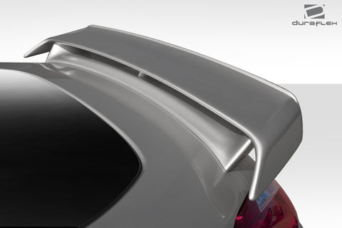 Fits 2009-20 Nissan 370Z Z34 Duraflex N-4 Rear Trunk Wing Spoiler - 1 Piece #112104