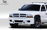 Duraflex Dakota BT-1 Front Bumper Cover 1 Piece for Durango Dodge 98-03  #112221