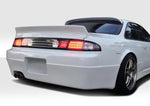 Duraflex RBS Wing Trunk Lid Spoiler -1Pc for 1995-1998 Nissan 240SX S14  #112369