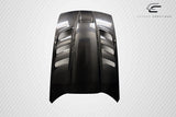For 2003-2009 Dodge Viper Carbon Creations ACR Look Hood - 1 Piece  #112479