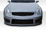 For 2003-2007 Infiniti G Coupe G35  Duraflex C-Spec Front Bumper - 1 Piece   #112780