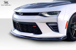 Duraflex GMX Body Kit - 4 Piece for 2016-2018 Chevrolet Camaro V8 #113280