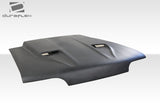 Duraflex STM Hood - 1 Piece for 1987-1993 Ford Mustang   #113486