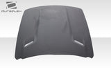 For 2007-2012 Dodge Caliber   Duraflex Challenger Hood - 1 Piece    #114092