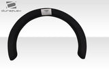 "Universal Duraflex New Type 1.6"" Fender Flares - 2 piece for Universal   #114549"