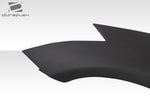 Fits 03-08 Nissan 350Z Z33 Duraflex D-Sport Wide Body Front Fenders 2Pc  #114766