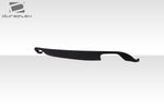 Fits 2003-2008 BMW Z4 Duraflex A-Spec Look Rear Diffuser - 1 Piece   #114983