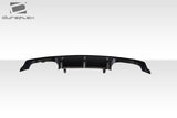 Duraflex M Performance Rear Diffuser for 2014-18 BMW M3 / M4 F80 / F82  #115080