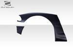 Duraflex Circuit Wide Body Front Fenders for 1999-2001 BMW 3 Series 4DR  #115153