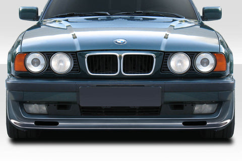 Duraflex Spec Z Front Lip Under Spoiler fits 1989-1995 BMW 5 Series E34  #115157