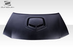 Duraflex Shaker Hood - 1 Piece for 2006-2010 Charger Dodge   #115177