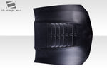 Duraflex GT500 V2 Hood - 1 Piece for 2005-2009 Ford Mustang  #115193