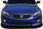 Duraflex HFP V2 Look Front Lip Under Spoiler for 08-10 Accord 2DR Honda  #115206