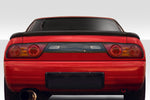 Duraflex GP1 Rear Wing Spoiler - 3Pc for 1989-1994 240SX S13 HB Nissan  #115254