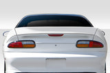 Fits 1993 -2002 Chevrolet Camaro Duraflex RKSP Rear Wing Spoiler - 3Pc  #115262