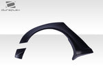 Duraflex MSR V2 50mm Front Fender Flares for 2010-2016 Genesis Coupe 2DR #115292